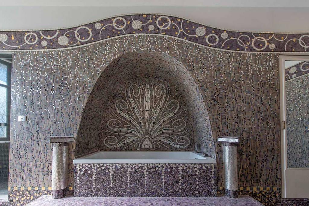 Salle de bain Odorico