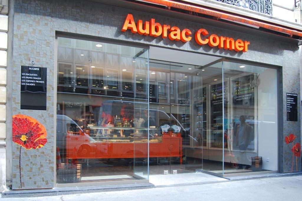 Boutique Aubrac Corner
